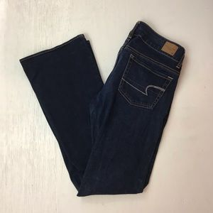 American Eagle Artist Bootcut Jeans Size 6